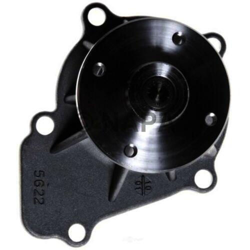 16 Valves NAPA//TRU FLOW WATER PUMPS-TFW 41162 Engine Water Pump-DOHC