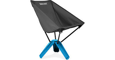 THERMAREST TREO CHAIR (SLATE/SAPHIRE)