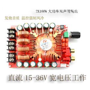 TDA7498-2X160W-Estereo-BTL-220W-Mono-Amplificador-de-potencia-digital-de-alta-potencia-placa