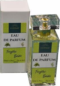 Eau-de-Parfums-Estenat-pour-Homme-100-ml-FOUGERE-BOISEE-en-vaporisateur