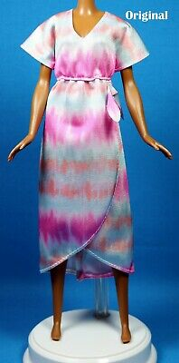 Barbie Fashionistas Sweet Orchard Floral Print Skirt TALL PETITE REGULAR