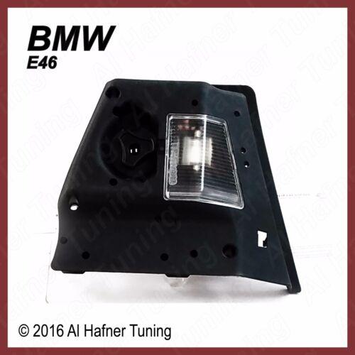 BMW E46 Rear Right Tail Light Socket 63 21 7 165 866