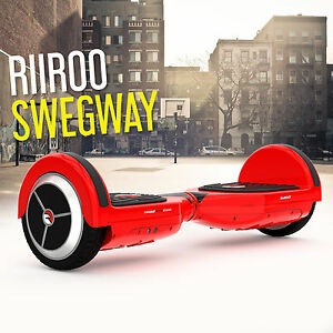 RiiRoo-Hoverboard-Electric-Scooter-Balance-Board-2-Wheel-Hover-Board-Bluetooth