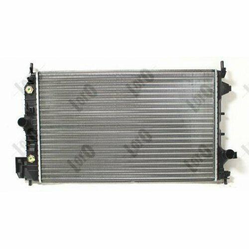 05- 1.9 JTD, Kühler Wasserkühler Motorkühler FIAT // OPEL // SAAB CROMA 194