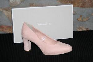 Schuhe zum Dirndl in 37,5 von Tamaris