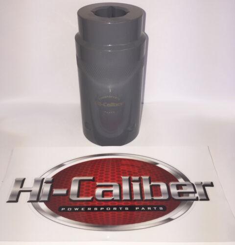 QUALITY P85 /& P90 Clutch Spider Nut Socket Tool Polaris Big Boss 300 350L 400L
