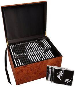 Maria-Callas-039-The-Complete-Studio-Recordings-039-Ltd-Ed-Deluxe-Box-Set-MINT