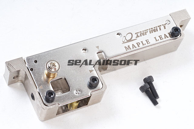 Maple Leaf CNC Trigger Airsoft Toy Box For VSR-10   VSR11   FN SPR