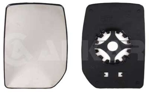 ALKAR Cristal de espejo, retrovisor exterior para FORD TRANSIT 6402960