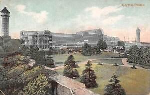 England-London-Hyde-Park-Crystal-Palace-1911