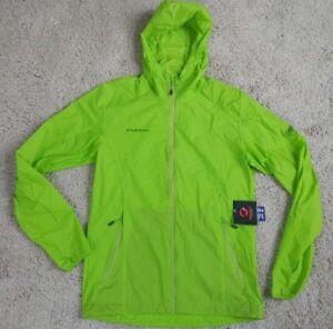 official photos 90459 161dc Details zu Mammut Runbold WB Hooded Jacket Men Herren Softshelljacke Jacke  M Kapuze NEU