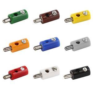 V001-10-Stueck-Querlochstecker-2-6mm-Miniatur-Stecker-Bananenstecker