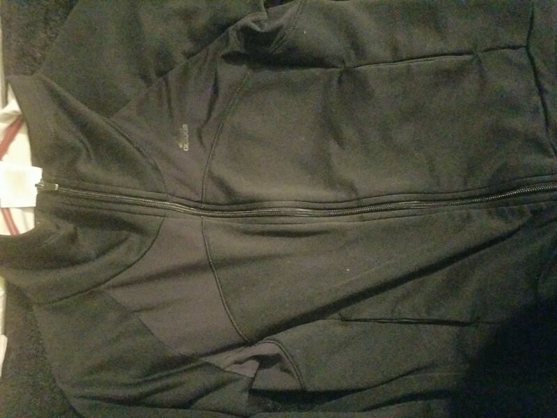 Adidas Womens Size Small Activewear Quell Summer Thirst