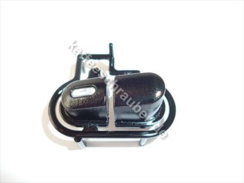 Schalter Drucknopf  XP7250 Krups Taste Knopf An schwarz Aus NEUWARE