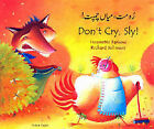 Don't Cry Sly in Urdu and English by Henriette Barkow (Paperback, 2002)