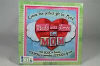 Create The Perfect Gift For Mom-book Of Coupons To Personalize-stickers