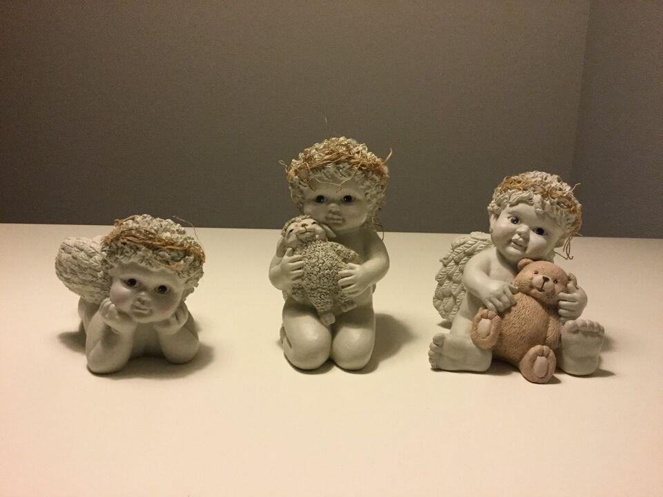 3 figurer