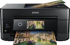 Epson All-in-One Wi-Fi Printer Expression Premium XP-7100 Print/Scan/Copy