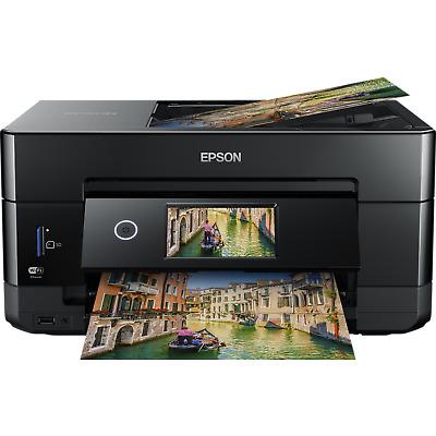 Epson Expression Premium XP-7100 Print/Scan/Copy Wi-Fi Printer