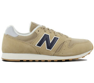 Details about New balance Classics 373 Men's Sneaker Shoes Braun Trainers ML373OTO New