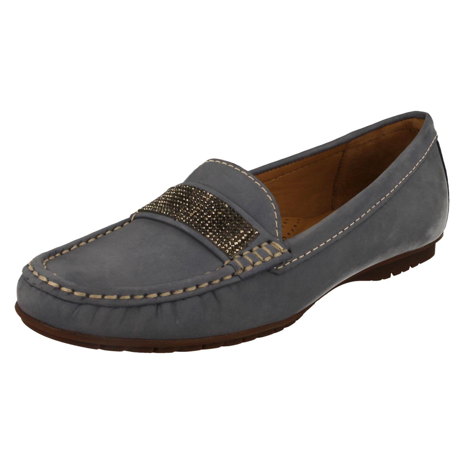 MUJER globo MOCASIN Zapatos - AINTREE AINTREE AINTREE  almacén al por mayor