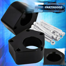For 86 95 Toyota Ifs T100 Pickup 4wd Black 2 Front Leveling Lift Kit Spacers Fits Toyota Pickup