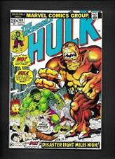 Incredible Hulk 169 Fn 55 Hi Res Scans