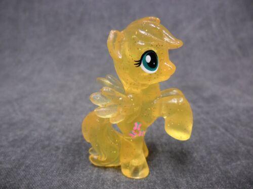 Fluttershy Blind Bag Mini Glitter Friendship Is Magic MLP My Little Pony NEW