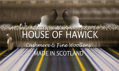 HOUSE OF HAWICK
