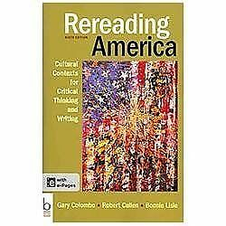 Rereading america cultural contexts for critical thinking and stock photo fandeluxe Image collections