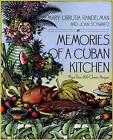 Memories of a Cuban Kitchen: More Than 200 Classic Recipes by Joan Schwartz, Mary U. Randelman (Paperback, 1996)