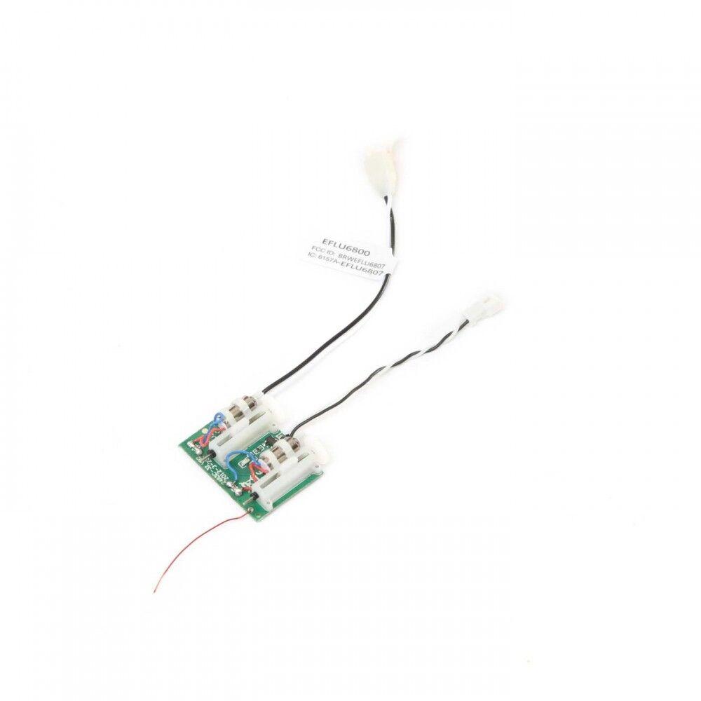 E-flite Receiver/ESC: UMX Vapor Lite HP EFLU6807