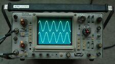 Tektronix 475 200mhz Oscilloscope Calibrated Fully Tested Sn B268160