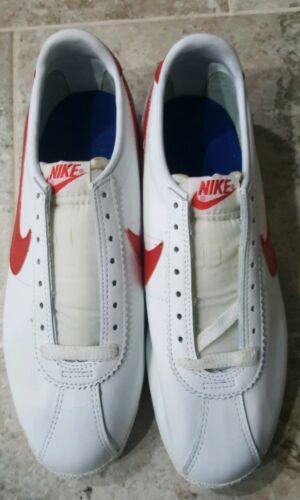 1980 estuche santo ¡El sin Gump Nike Cortez Forrest ¡Zapatillas para Nuevo grial hombres HrnqFw1HT