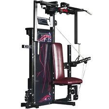 Tytax t ultimate home multi gym machine equipment garage weight