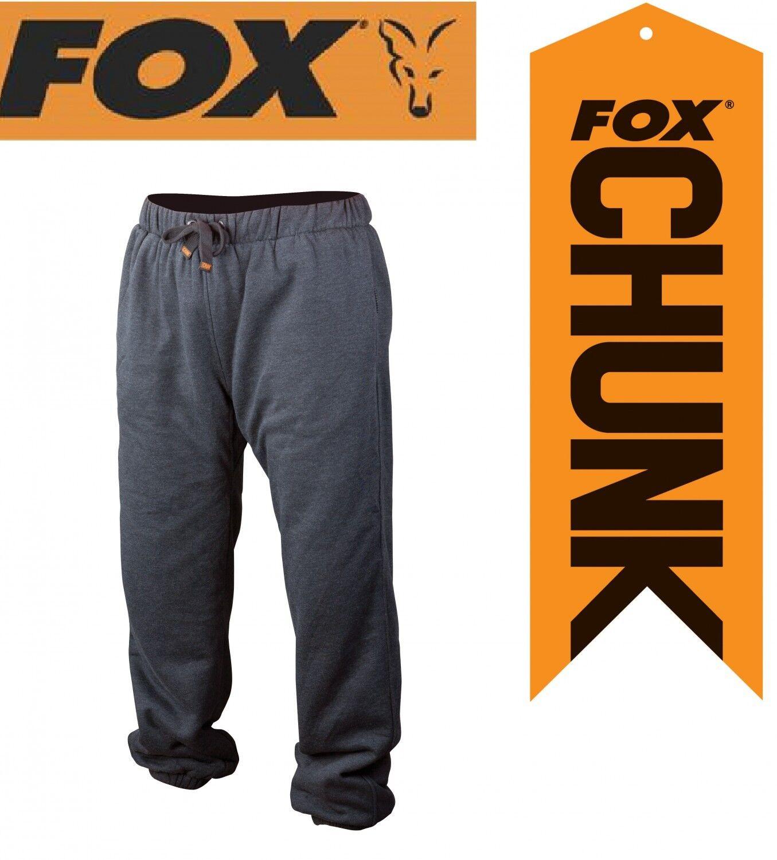 Fox Chunk Heavy Jogger Hose Angelhose