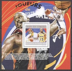 (232167) Basketball, Comoros