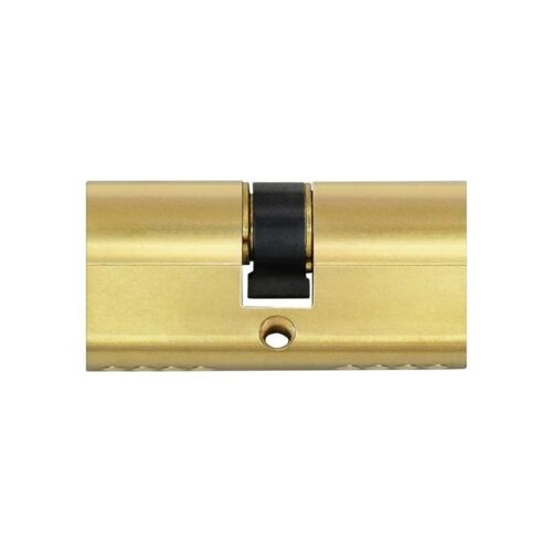 CILINDRO YALE Mod 2100062 210 in ottone da INFILARE SAGOMATO 62 mm 31//31 mm