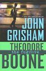 Theodore Boone: The Fugitive by John Grisham (Hardback, 2015)