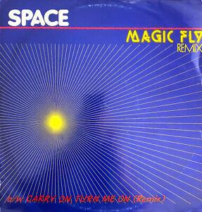 Space-12-034-Magic-Fly-Remix-UK-G-VG