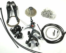 Shimano Ultegra 6800/6850 11s 6pc Group Groupset Kit 11x25,11x28