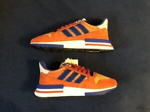 hot sale online d7053 20f25 Image is loading Adidas-x-Dragon-Ball-Z-ZX-500-RM-