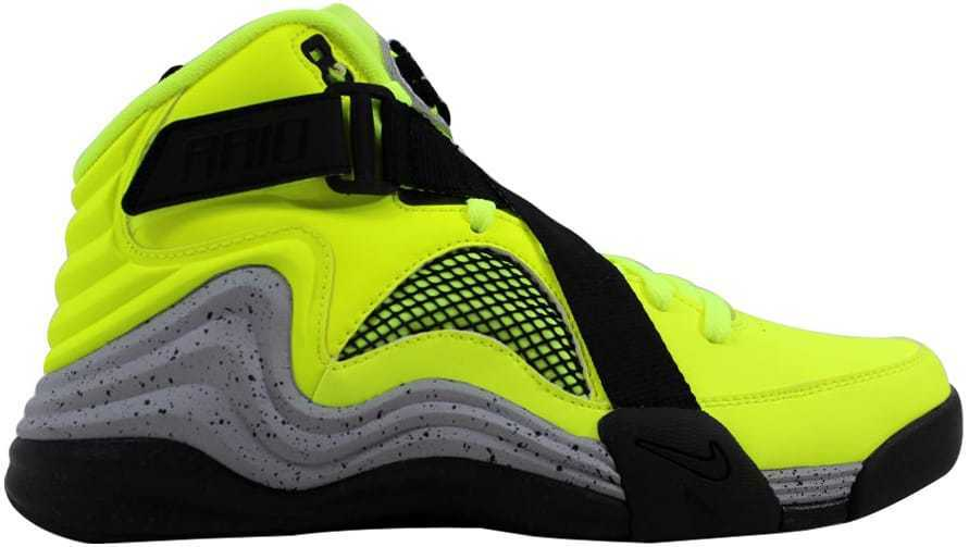 Nike Lunar Raid Volt/noir SZ 654480-700 homme SZ Volt/noir 10.5 6bfeb8