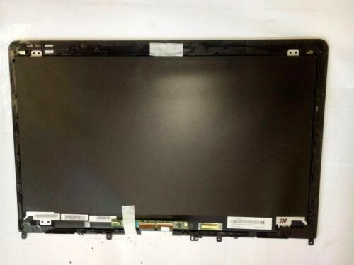 "00JT256 15.6/"" FHD LCD Screen Touch Assembly For Lenovo ThinkPad Yoga FRU"