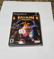 Rayman Arena (sony Playstation 2, 2002)