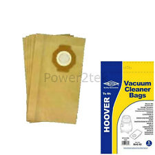 5 x H15, H16 Dust Bags for Hoover Electronic Module Module 900 Vacuum Cleaner
