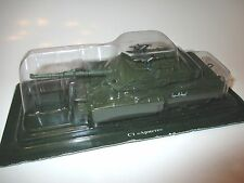 "Panzer Tank Char Carro ""Ariete"" C1 MBT, IXO in 1:72 boxed!"