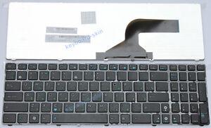 NEW for ASUS X52 X52F X52DE X52J X52JR series laptop keyboard RU//Russian