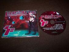 SIOBHAN FAHEY PULSATRON 3 TRACK CD SINGLE BANANARAMA SHAKESPEARS SISTER SFCD-003