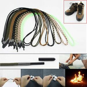 Multifunction-Survival-Hiking-Boot-Lace-String-Emergency-Fire-Starter-Shoelaces